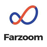 Логотип компании «Farzoom»