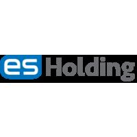 Логотип компании «ESholdinG»