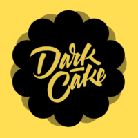Логотип компании «Darkcake»