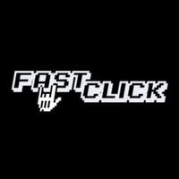 Логотип компании «fastclick»