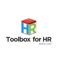 Логотип компании «Toolbox for HR»