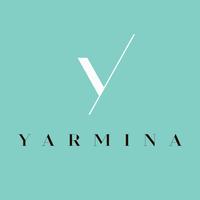 Логотип компании «Yarmina»