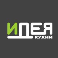 Логотип компании «Идея, мебельная фабрика»