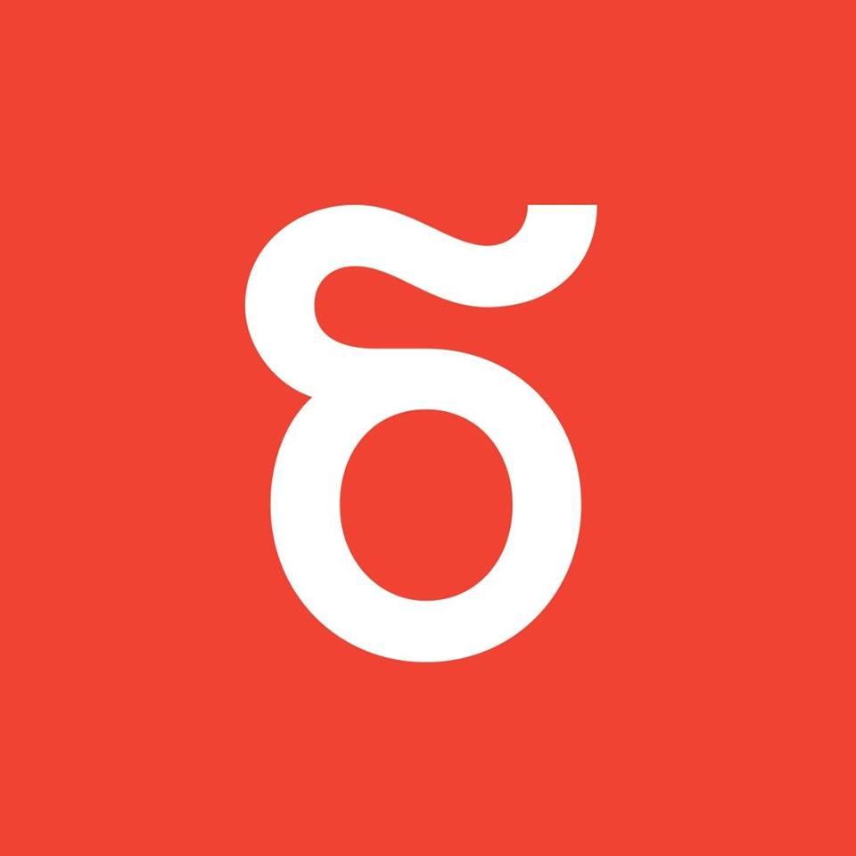 Логотип компании «БюроБюро»