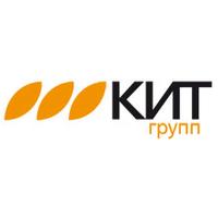 Логотип компании «КИТ-Групп»