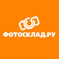 Логотип компании «Фотосклад»