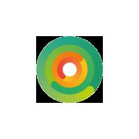 Логотип компании «Единая фронтальная система»