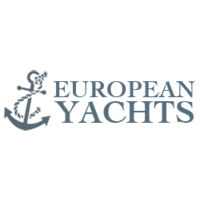Логотип компании «European Yachts»