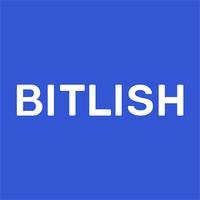 Логотип компании «Bitlish»