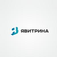 Логотип компании «ЯВитрина»