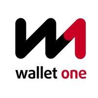 Логотип компании «Wallet One»
