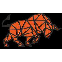Логотип компании «TradeFinance»