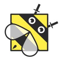 Логотип компании «BeeJee»