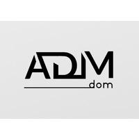 Логотип компании «ADMdom»