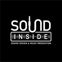 Логотип компании «Sound Inside»
