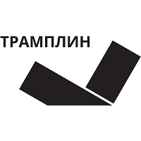 Логотип компании «Трамплин Медиа»