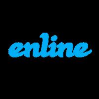 Логотип компании «Enline»