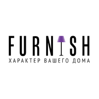 Логотип компании «Furnish»