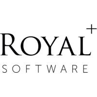 Логотип компании «Royal Software»