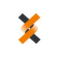 Логотип компании «ApplicationX»