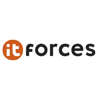 Логотип компании «АТФ»