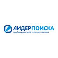 Логотип компании «Лидер Поиска»