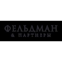Логотип компании «Фельдман и партнеры»