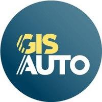 Логотип компании «GisAuto»