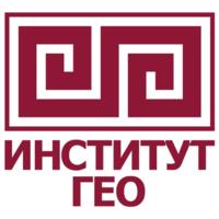 Логотип компании «НАО «ПИИ Гео»»