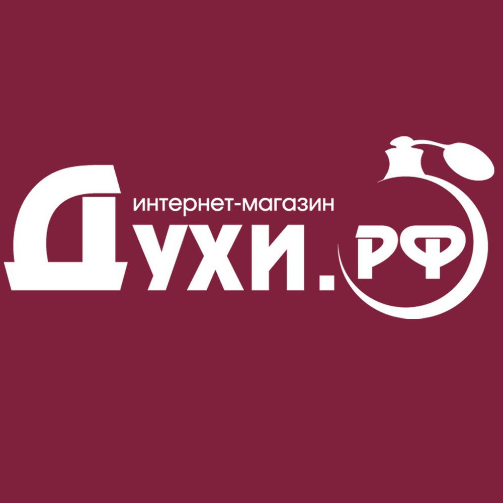 Логотип компании «ДУХИ.РФ»