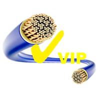 Логотип компании «Vip-Технологии»
