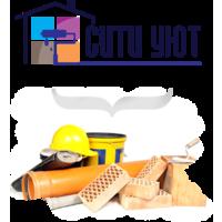 Логотип компании «СИТИ УЮТ»