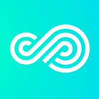 Логотип компании «Potok»