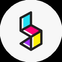 Логотип компании «Blockchair»