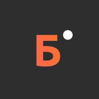 Логотип компании «Бизнес.Ру»
