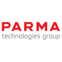 Логотип компании «PARMA Technologies Group»