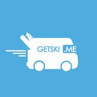Логотип компании «Getski.me»