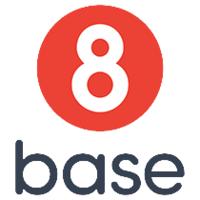 Логотип компании «8base»