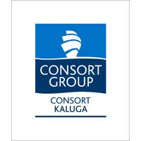 Логотип компании «Консорт Калуга»