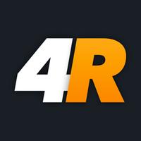 Логотип компании «4Real LTD»