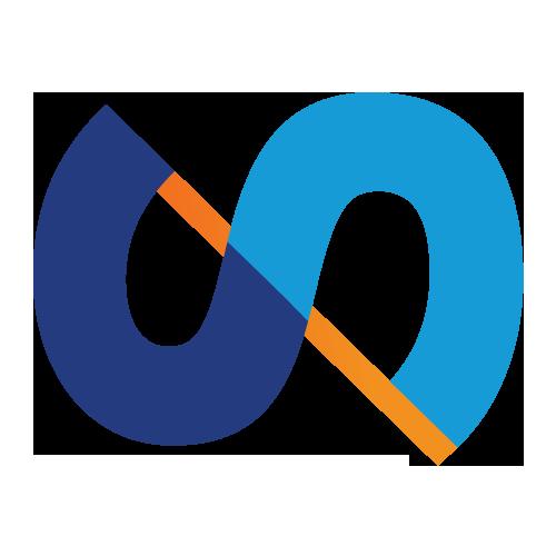Логотип компании «Intspirit»