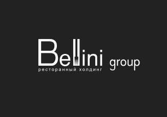Логотип компании «Bellini Group»