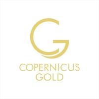 Логотип компании «Copernicus Gold»