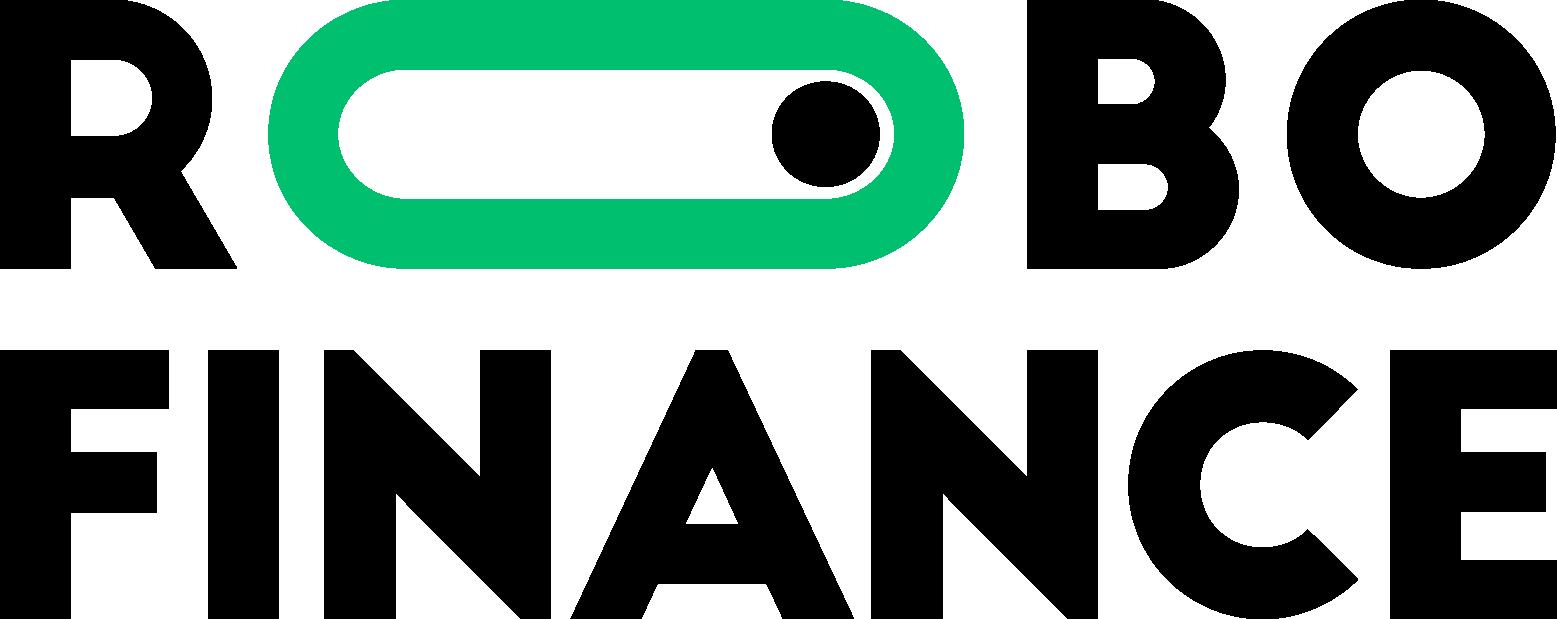 Логотип компании «РобоФинанс»