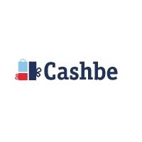 Логотип компании «Cashbe»
