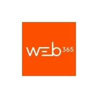 Логотип компании «WEB365»
