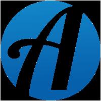 Логотип компании «Altera Invest»