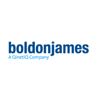 Логотип компании «Boldon James»