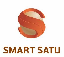 Логотип компании «Smart Satu»