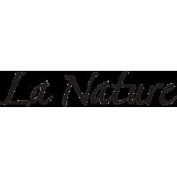 Логотип компании «La Nature»
